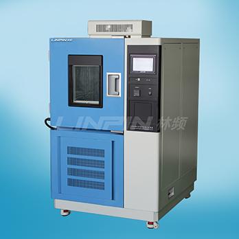 挑选和调整高低温交变试验检测机环境湿度范畴